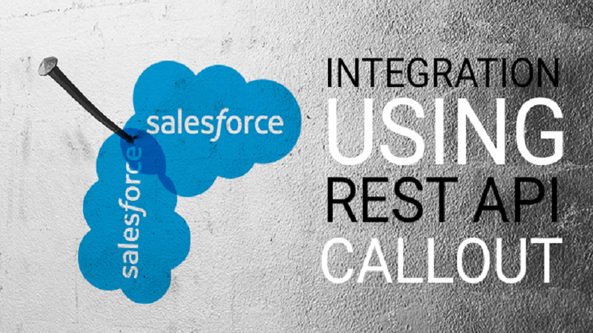 Salesforce to Salesforce Integration using Rest API Callouts