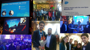 Dreamforce Global Gathering 2017 – Recap