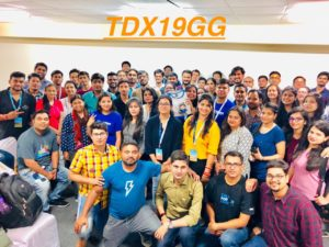 TDX19GG by Noida Trailblazer Community and New Delhi Nonprofit Group