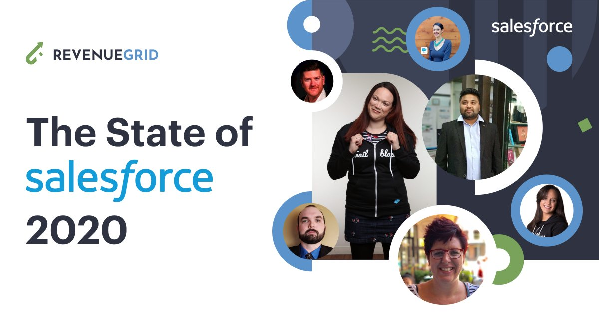 8. The State of Salesforce 2020